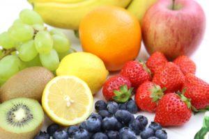夏でもお弁当に果物を入れたい!気をつけることって何かあるの?