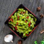 枝豆につく黒い虫の正体を探れ!おいしい枝豆収穫のためにできることは?