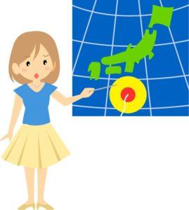 台風と温帯低気圧と熱帯低気圧の違いは?台風から変わっても油断は禁物!