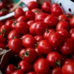 プチトマトをお弁当に入れる時にヘタを取るのはなぜ?傷んだものは?