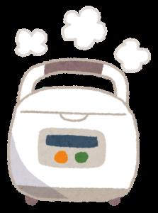 炊飯器の蓋が開かない場合に試してほしい対処法と予防策