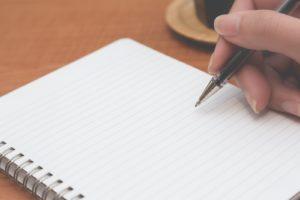 水性ペンのインクが残っているのに出なくなった時の原因と解消方法