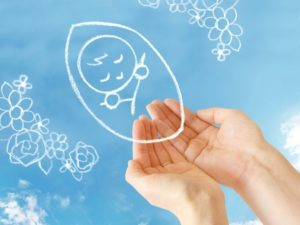 年賀状での出産報告を不妊治療中の友人にする時に気を付けるポイント