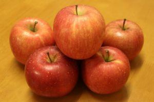 りんごはどれくらい日持ちする?正しい保存方法でおいしさキープ!