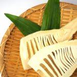 タケノコからすっぱい匂いが…食べても平気?どこで判断する?