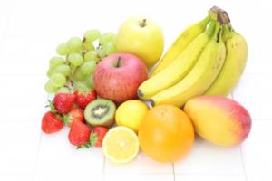 バナナとミカンの食べ合わせが悪いと言われるのはどうして?
