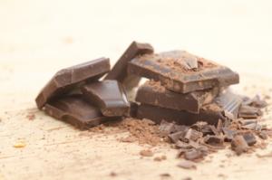 チョコレートとココアの違いは何?栄養成分は同じなの?