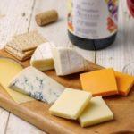 チェダーチーズとゴーダチーズの違いは何?
