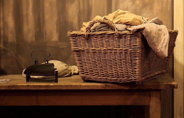 洗濯物のニオイ対策にオスバンがいいって本当?