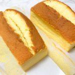 パウンドケーキの表面がぱっくり割れてしまうのを防ぎたい場合に気を付ける事.docx