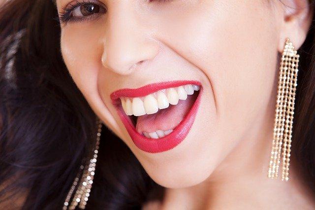 歯紅になる人とならない人の違いは何?