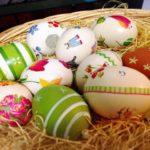 卵の殻を補強する方法はある?エッグアートしやすくなる前処理はこれ♪
