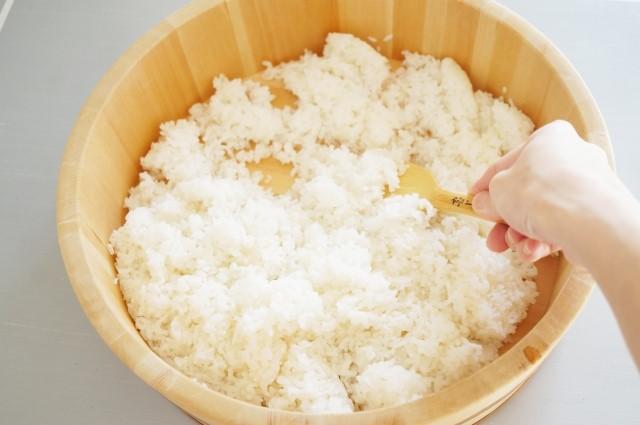 酢飯の残りはどう保存する?翌日でもおいしく食べられる保存方法は?