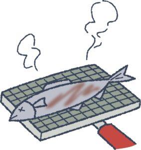 焼いた魚がパサパサになってしまう理由とふっくら焼き上げるコツ