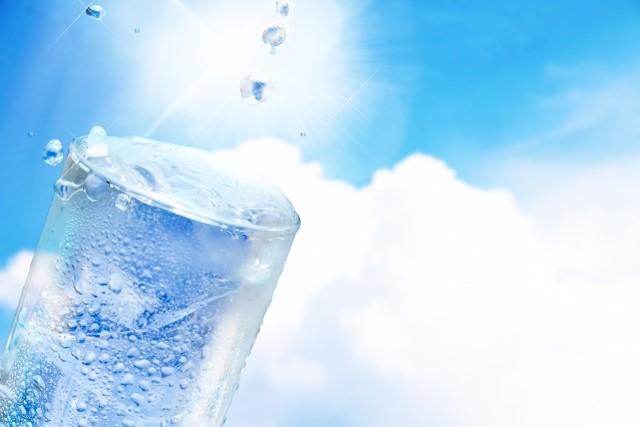 コップが汗をかくのはなぜ?予防や対策はできる?
