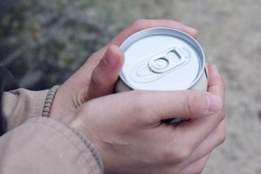 缶コーヒーをそのまま自宅で温めて飲みたい時はどうすればいい?